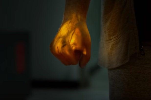 iron fist chi