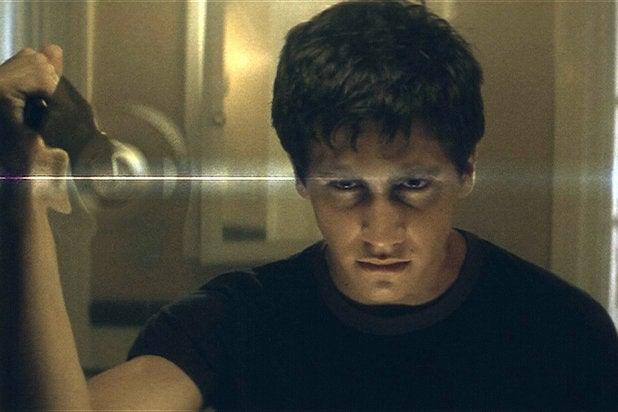 jake gyllenhaal Donnie Darko 15th anniversary