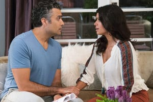 Jane the Virgin 302 Post Mortem