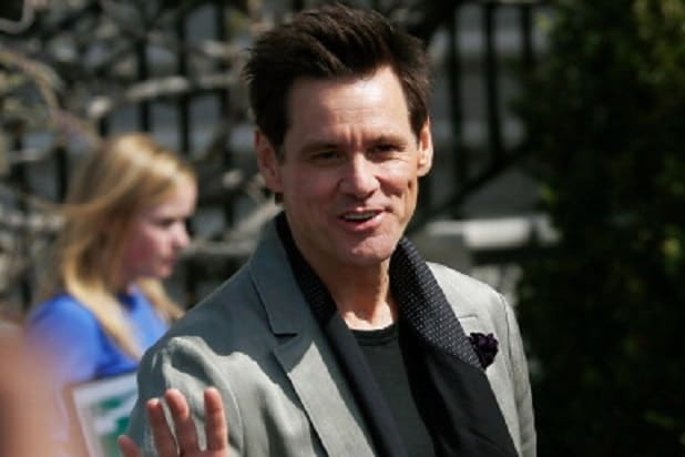Jim Carrey Lied About ... Jim Carrey