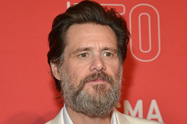 Jim Carrey Has Hired P... Jim Carrey