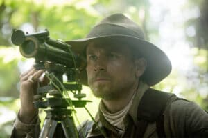 lost city of z hunnam indie box office