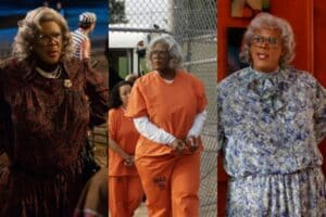 madea movies ranked