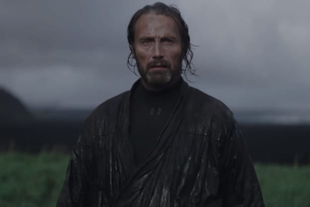 mads mikkelsen galen erso rogue one a star wars story