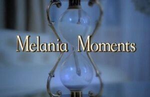 melania moments melania trump snl saturday night live