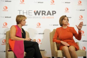 Nancy Pelosi Power Women Breakfast