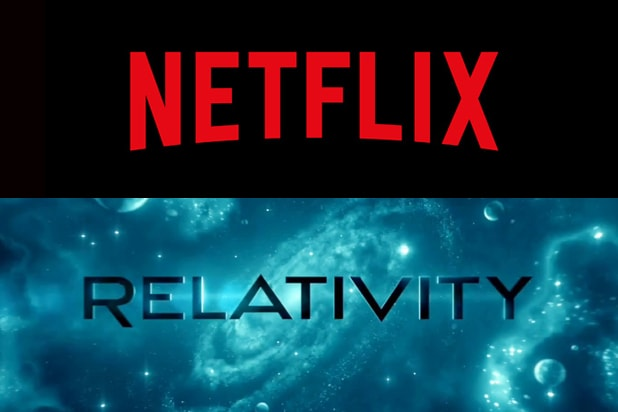 Judge Orders Netflix to Pay Relativity $800K in Attorney's Fees