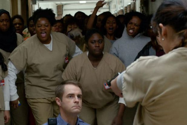 orange is the new black season 5 review