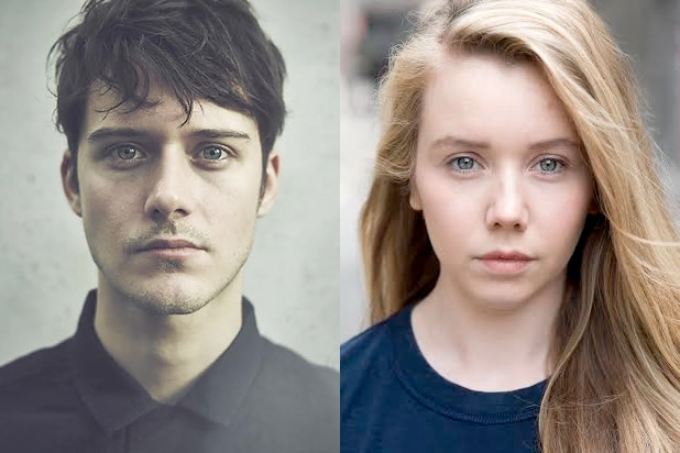 'Outlander' Casts Its Grown-Up Fergus and Marsali I Am Sam Cast