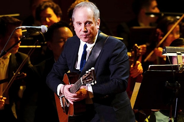 paul simon snl