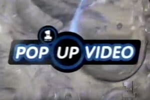 Pop Up Video