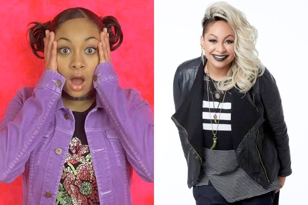 'That's So Raven' Cast: Where Are They Now? (Photos)