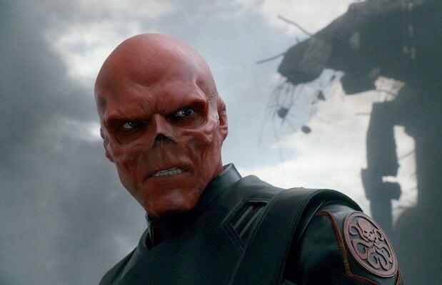 red skull captain america marvel cinematic universe hugo weaving avengers movies