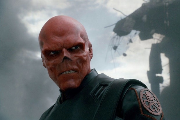 red skull captain america marvel cinematic universe