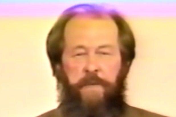 aleksandr sozhenitsyn