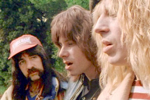 spinal tap harry shearer