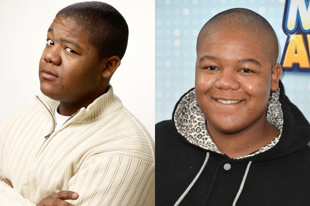 Thats So Raven Kyle Massey