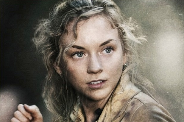 the walking dead beth