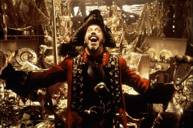 tim curry muppet treasure island