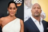 tracee ellis ross the rock
