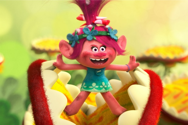 Trolls Review Justin Timberlake Anna Kendrick Are Floppin To The