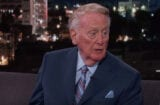 Vin Scully Jimmy Kimmel
