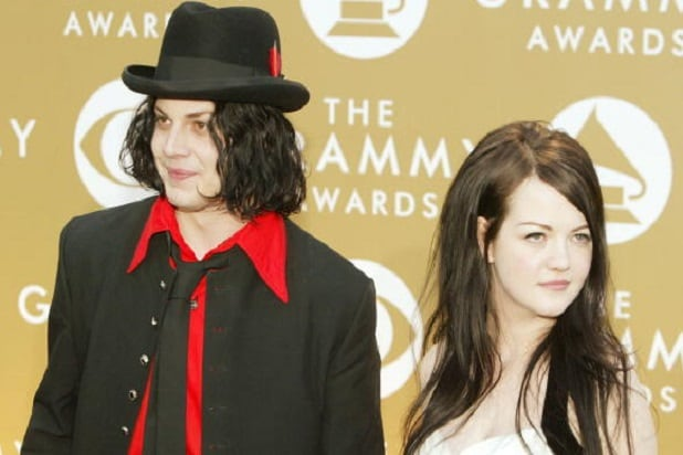 White Stripes 'disgusted' by use of song in Donald Trump video