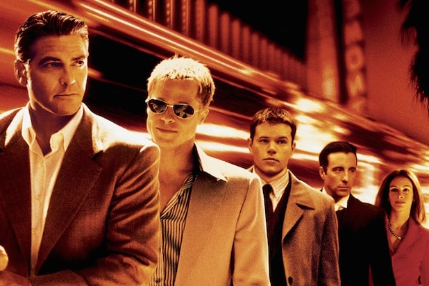 11 Facts About Oceans Eleven On 15th Anniversary Photos