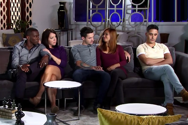 90 day fiance reunion did mohamed marry danielle for green card
