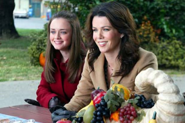 Gilmore Girls A Deep Fried Korean Thanksgiving