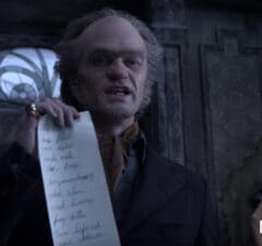 """""""Lemony Snicket's a Series of Unfortunate Events"""" First Trailer"""