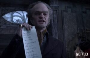 """Lemony Snicket's a Series of Unfortunate Events"" First Trailer"