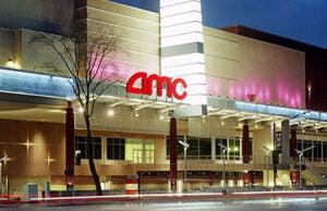 AMC Metreon Theater San Francisco
