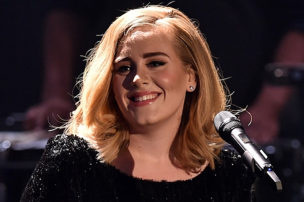 Adele 2015 grammy wins
