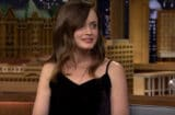 Alexis Bledel Sisterhood of the Travelings Pants