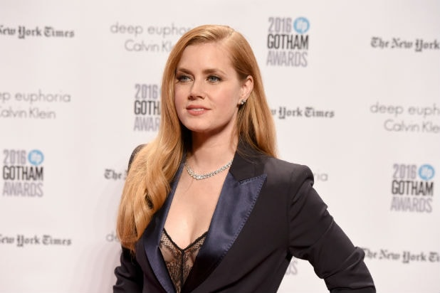 amy adams gotham awards