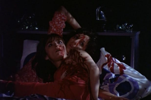 black christmas margot kidder
