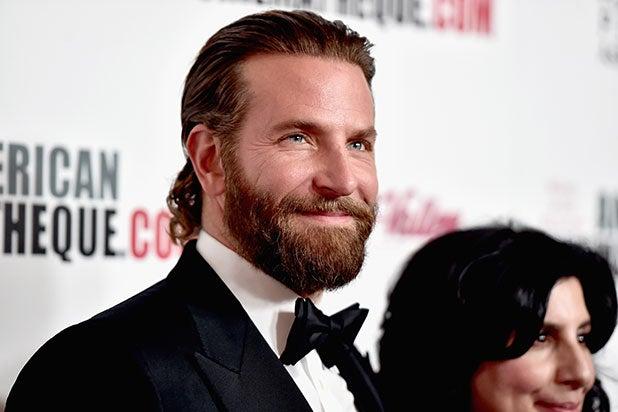 Bradley Cooper to Star...