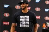 colin kaepernick San Francisco 49ers quarterback castro shirt