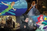 Disney Live Action Adaptations