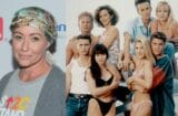 shannen doherty beverly hills 90210 cast
