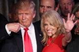 Donald Trump Kellyanne Conway