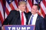Donald Trump Reince Priebus