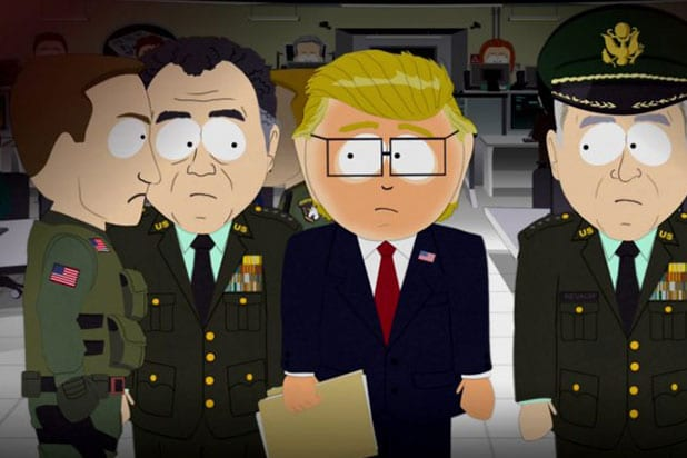 South Park Tackles Clueless Donald Trump In Latest