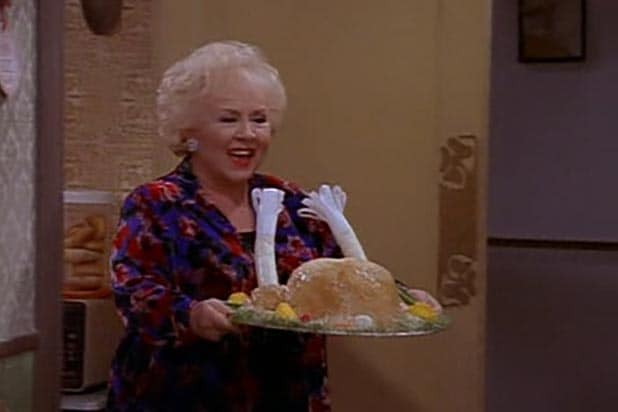 Everybody Loves Raymond Thanksgiving