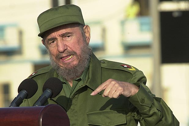 Fidel Castro - Quotes, Son & Life - Biography