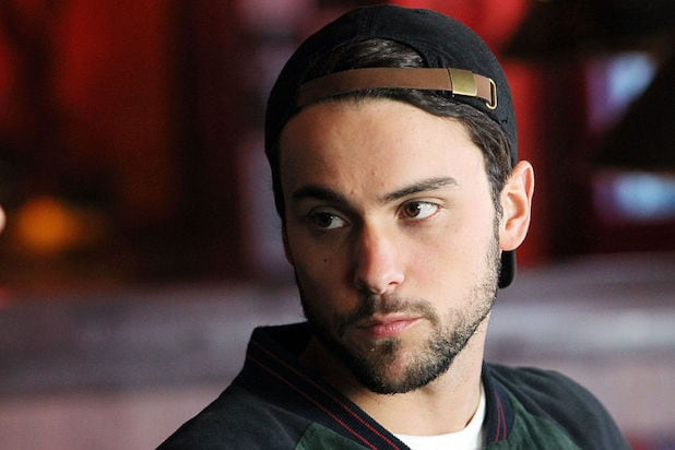 Jack Falahee Comes Out as Straight in Anti-Trump Tweet