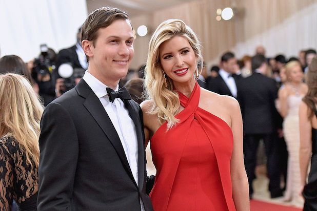Reminder Jared And Ivanka Are Useless As Lgbt Case Confirms
