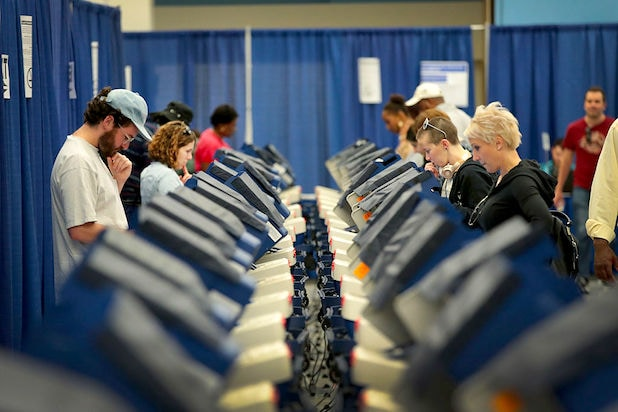 Yes, It's Legal to Swap Votes