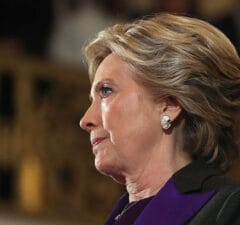 Hollywood Mourns Hillary Clinton's Loss: 'Everyone Is in Shock'